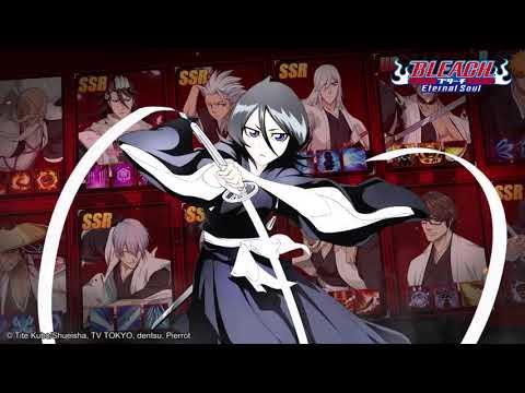 BLEACH:-Eternal-Soul--Fight-at