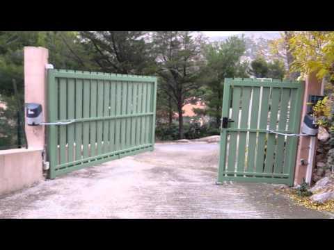 download youtube mp3 - motorisation de portail vers l'extérieur - Motorisation Portail Ouverture Exterieure