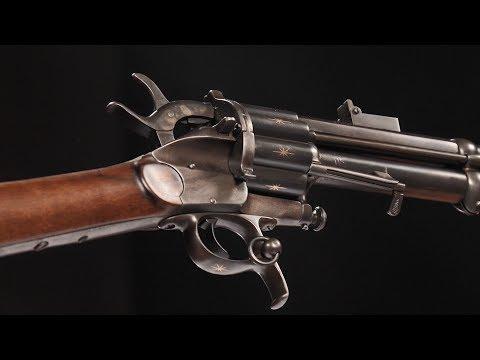 Significant Civil War Arms