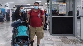 Hay que seguir las recomendaciones para cuidarse del Coronavirus dice Omar Peralta