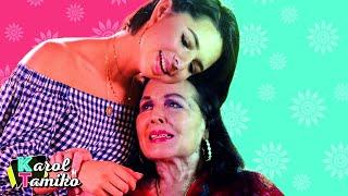 Angela Aguilar dice Adiós a Flor Silvestre con un último video