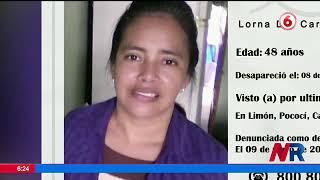 Urge localizar a mujer extraviada