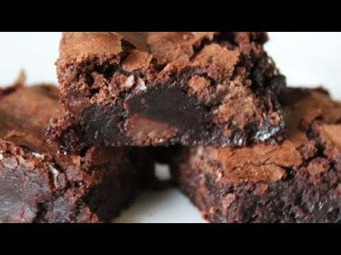 How It's Made: Brownies