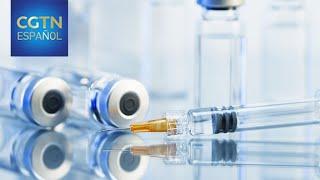 El ensayo en China de una vacuna contra la COVID-19 arroja resultados prometedor