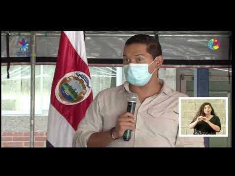 Gustavo Viales - Diputado por Puntarenas