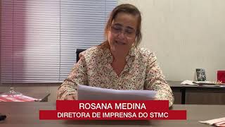 STMC na Luta pelos Servidores/as da Educação.