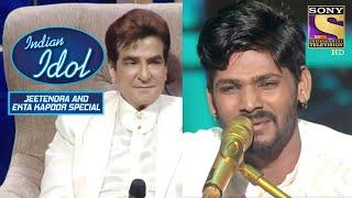 Sawai की Classical Rendition ने जीता सब का दिल | Indian Idol Season 12 | Bollywood Mix Performances - SETINDIA