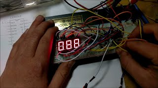 Guest Video: TannerTech Designing a Frequency Counter