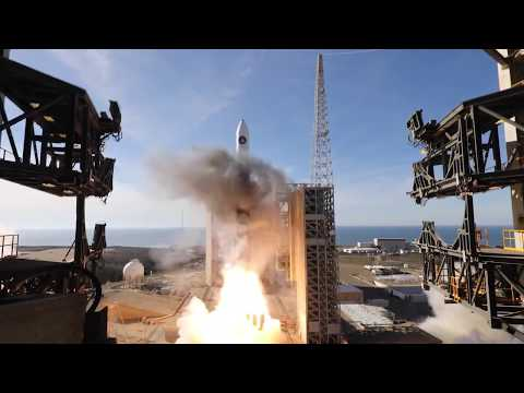 connectYoutube - Delta IV NROL-47 Launch Highlights