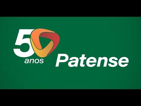 50 anos - Uma História Do Grupo Patense