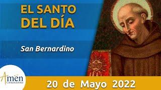 San Bernardino l  Miércoles 20 de Mayo de 2020 l Padre Carlos Yepes
