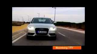 2012 Audi A4 | Comprehensive Review