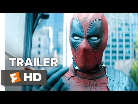 connectYoutube - Deadpool 2 Final Trailer | Movieclips Trailers