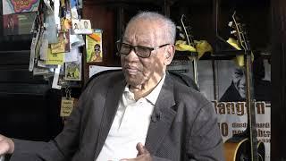 #RGHonours: Lifetime Achievement Award - Entertainment: Ernest Ranglin ... Seven decades in music