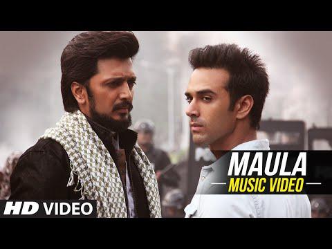 Bangistan - Maula Song