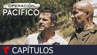 Operación Pacífico | Capítulo 8 | Telemundo