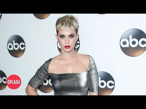 connectYoutube - Katy Perry Has Not Had Plastic Surgery | Daily Celebrity News | Splash TV