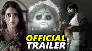 JA Telugu Movie Trailer 4K | Himaja | Prathap Raj | Sudigali Sudheer | Getup Sreenu | Saidi Reddy - TFPC