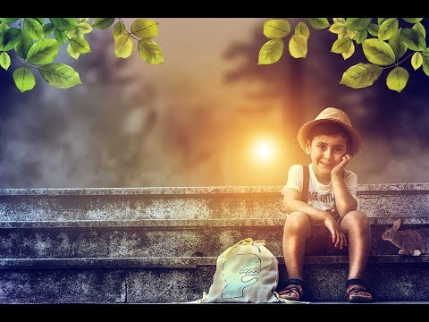 best photo editing in photoshop