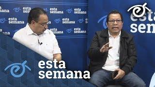 ???????? Una edición especial de #EstaSemana con Carlos F. Chamorro - Domingo 8 p.m.