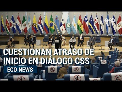 Cuestionan atraso de inicio del diálogo por la Caja de Seguro Social  | ECO News