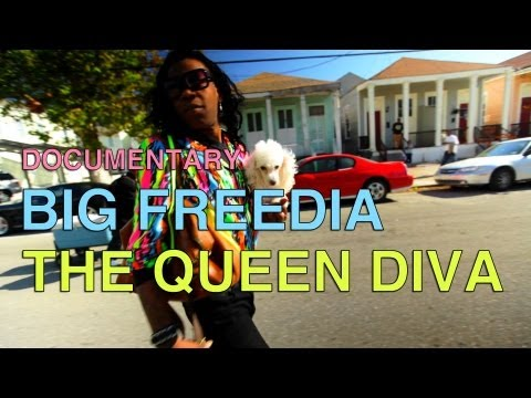 Big Freedia: The Queen Diva 2013 documentary movie play to watch stream online