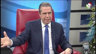 Francisco Javier Garcia Coordinador Gral.  de campaña de GC | Hoy Mismo