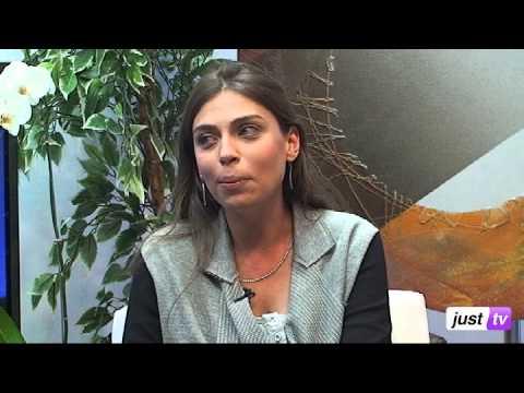 Juliana Camargo Linda em todos os sentidos Maria Paiva Entrevista - JustTV - 20/08/13