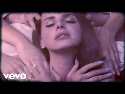 connectYoutube - Lana Del Rey - Honeymoon Sampler