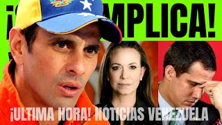 NOTICIAS VENEZUELA HOY 17 DE MAYO Retiro de apoyo a Guaidó Noticias de Venezuela de Ultima Hora