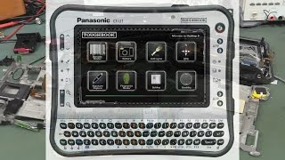 EEVblog #925 - Panasonic CF-U1 ToughBook Teardown