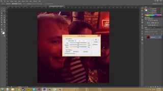 Photoshop CS6 Tutorial - 109 - Color Balance
