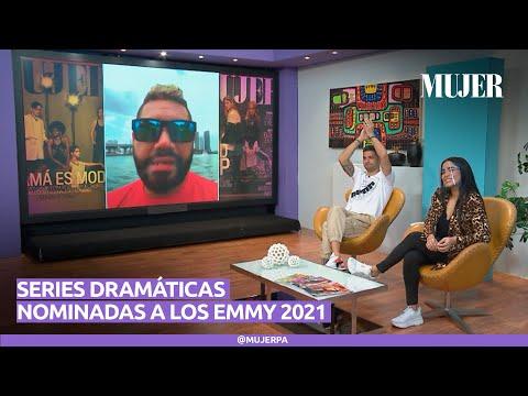Series dramáticas nominadas a Premios Emmy 2021   Mujer
