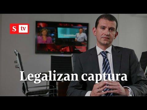 Parte 2: ¡Atención! La Fiscalía legalizará captura de Emilio Tapia por caso Centros Poblados  Semana