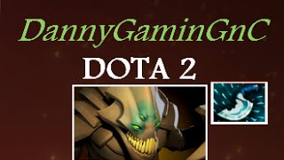 Dota 2 Sand King Ranked Gameplay with Live Commentary