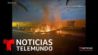 Las Noticias de la mañana, viernes 3 de enero de 2020 | Noticias Telemundo
