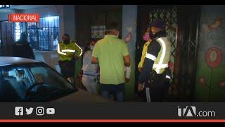 240 libadores en las calles de Quito fueron sancionados