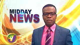TVJ Midday News: Coronavirus Travel Ban | Economic Impact - February 3 2020