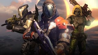 Destiny: The Best Weapons in the Game - IGN Plays