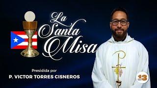 Santa Misa de Hoy Sábado, 5 de Junio de 2021