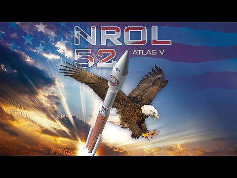 connectYoutube - Atlas V NROL-52 LIVE Launch Broadcast (Oct. 15)