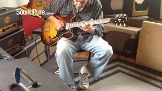 Gibson 1968 ES-335 TD Sunburst #910787 - Used, Vintage