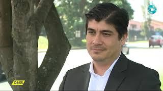 Entrevista Carlos Carranza, Analista coyuntura de la sociedad costarricense UNA