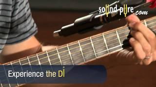 McPherson 4.5 Port Orford and Pau Rosa Acoustic Guitar