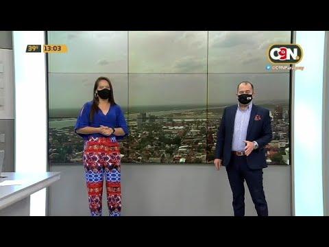 C9N Noticias Primera Edición: Programa del 13 de septiembre de 2021