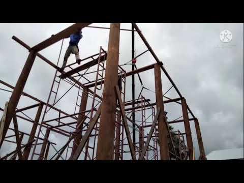 โครงการรับสร้างบ้านไพรัชทรงไทย