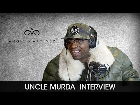 connectYoutube - Uncle Murda Talks Rap Up Track, Robbing Skillz + Getting Paid Off Bitcoin