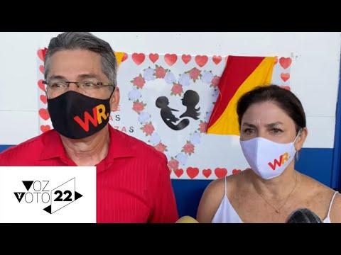 Marcia González sobre adhesión a Welmer Ramos: Tenemos que construir sin egos