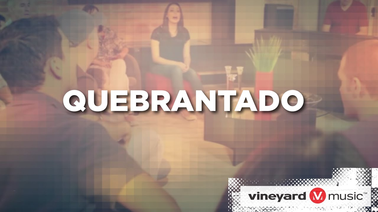 Quebrantado - Vineyard