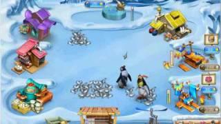 Веселая Ферма 3 - Антарктика 43